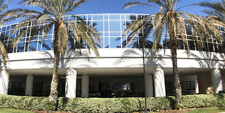 Clary and Associates Commercial Services Jacksonville FL
